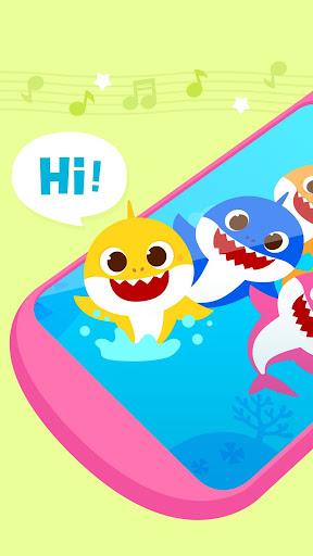 Pinkfong Baby Shark Phone 26.01 Screenshots 1