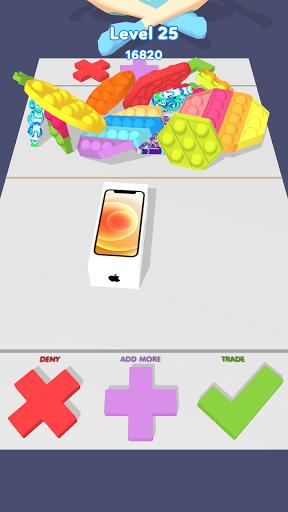 Fidget Trading 3D - Fidget Toys 1.2.1 screenshots 5