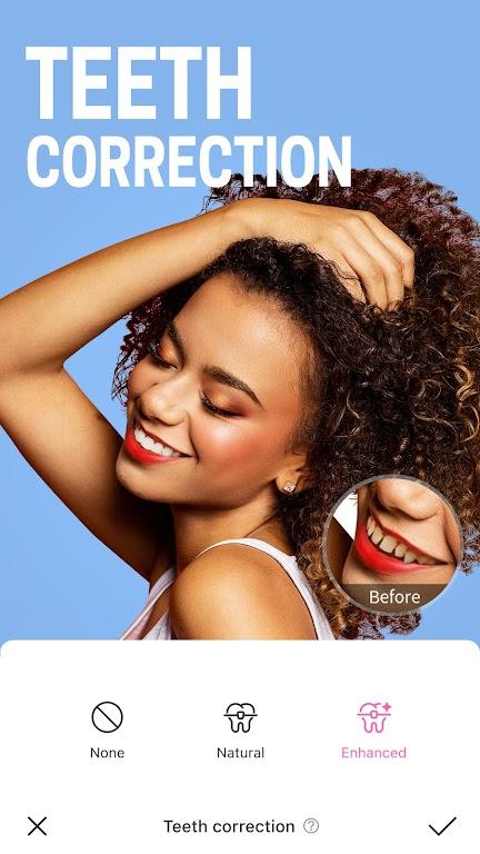 BeautyPlus - Best Selfie Cam & Easy Photo Editor poster 5