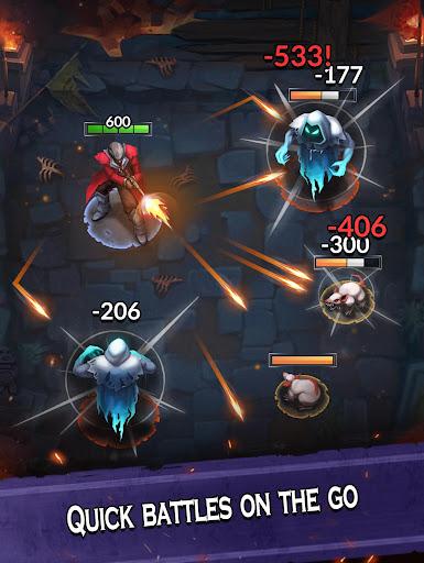 Monster Killer - Assassin, Archer, Hero Shooter 0.24.2 screenshots 5