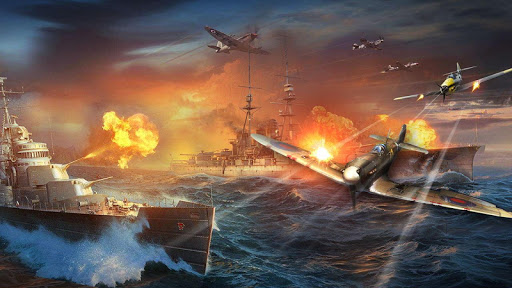 WW2: Strategy Commander Conquer Frontline  screenshots 16