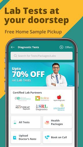 PharmEasy u2013 Online Medicine Ordering App  Screenshots 6