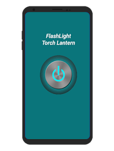 Power Flashlight: LED Torch Light Screenshot