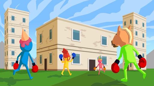 Gang Boxing Arena: Stickman 3D Fight apkslow screenshots 4