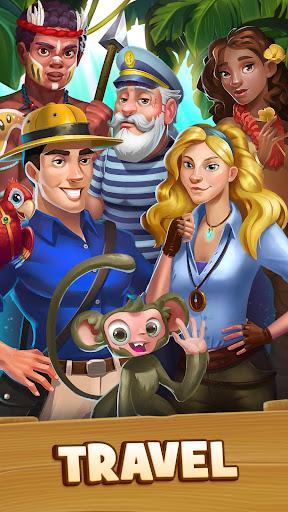 Animal Drop u2013 Free Match 3 Puzzle Game 1.9.0 screenshots 2
