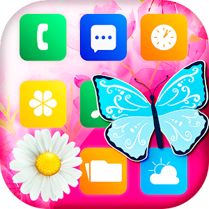 Spring GIF Widgets 1.0 by WoozeeGroup logo