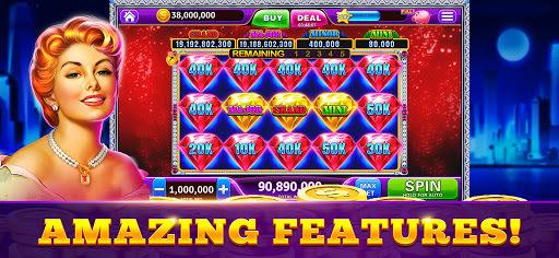 Trillion Cash Slots - Vegas Casino Games 1.0.2 screenshots 12
