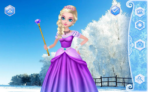 Coco Ice Princess 1.1.8 screenshots 6