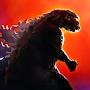 Godzilla Defense Force icon