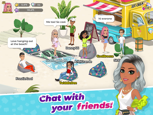 MovieStarPlanet 2 1.13.2 screenshots 7