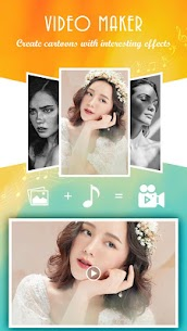 Video Maker – Create Video From images Moded Apk Download **2021 1