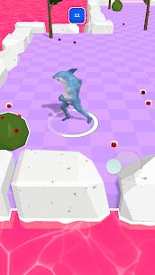 Free Monster Evolution 2