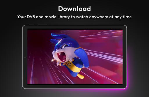 Foto do Xfinity Stream