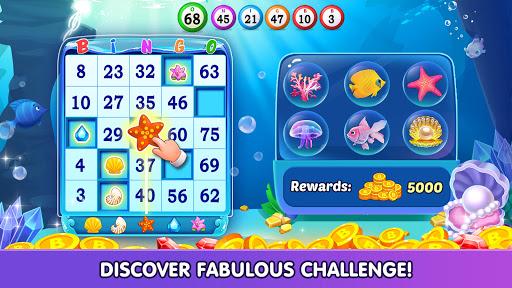 Bingo Win Cash - Lucky Holiday Bingo Game for free  screenshots 5