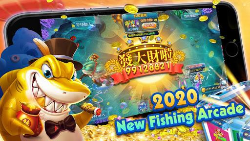 Fishing Casino - Free Fish Game Arcades 1.0.3.8.0 screenshots 1