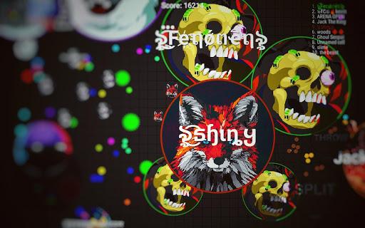 Blob io - Divide and conquer multiplayer gp11.5.0 screenshots 3