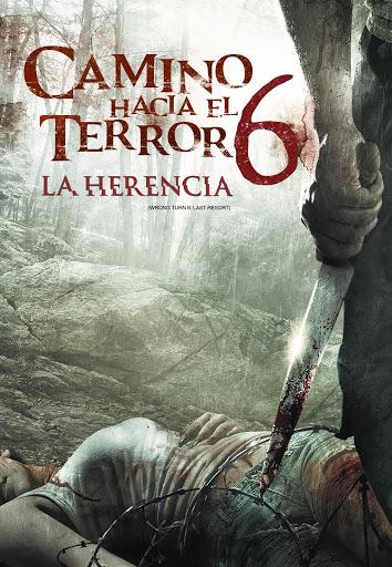 Camino Hacia El Terror La Herencia Subtitulada Peliculas En Google Play