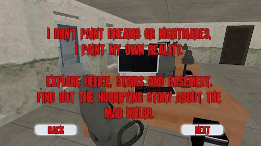 Office Horror Story 3 screenshots 2