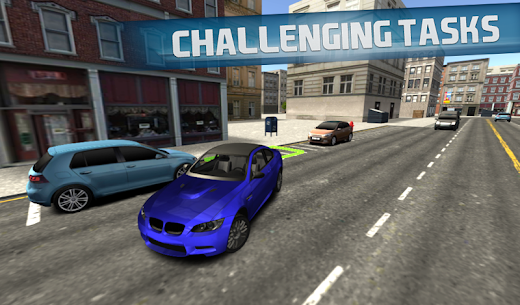 School of Driving 1.1 APK Mod Updated 2