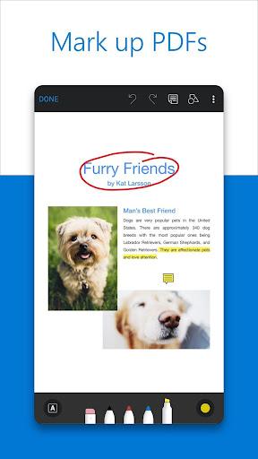Microsoft OneDrive screenshots 4