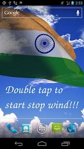 India Flag Live Wallpaper 4.2.4 (MOD + APK) Download 1