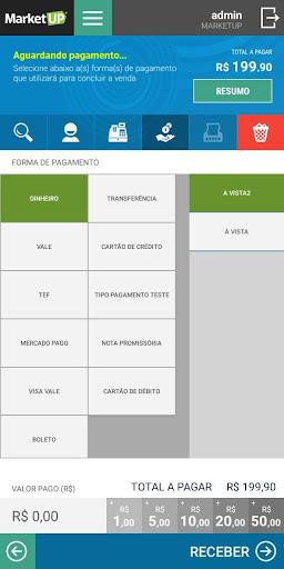 MarketUP PDV Screenshots 4