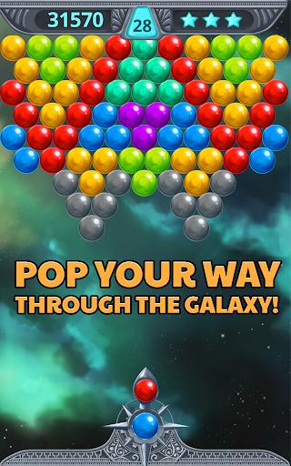 Bubble Shooter Space 2.6 screenshots 4