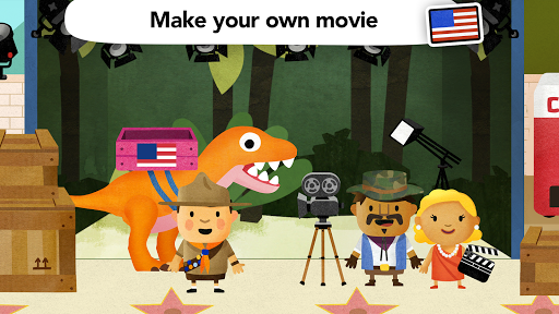 Fiete World - Creative dollhouse for kids 4+  screenshots 18