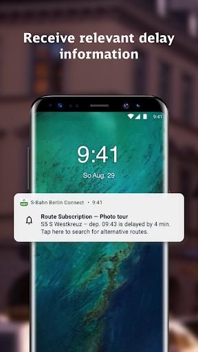 S-Bahn Berlin Connect screenshot 7