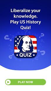 US History Quiz