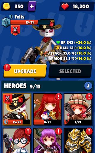 Bricks N Heroes  screenshots 15