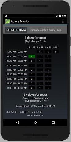 Aurora Monitorのおすすめ画像2