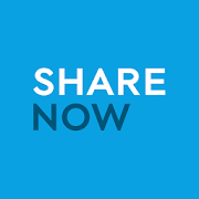 SHARE NOW - ehemals car2go und DriveNow