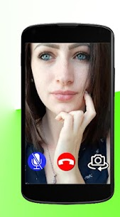 Girls Chat Live Talk – Free Chat & Call Video tips 2