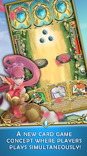 Crystal Soul - Card Games CCG Pvp Arena
