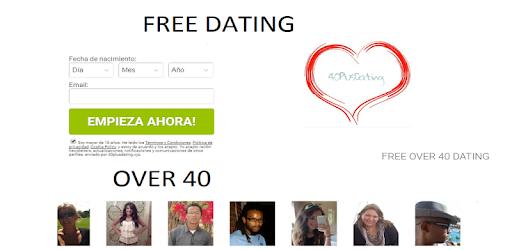 40 plus aplicație dating dating online peste 50 de afaceri