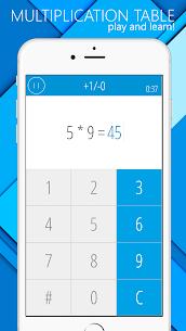 Math games, Mathematics (PRO) 5.4.0 Apk 2