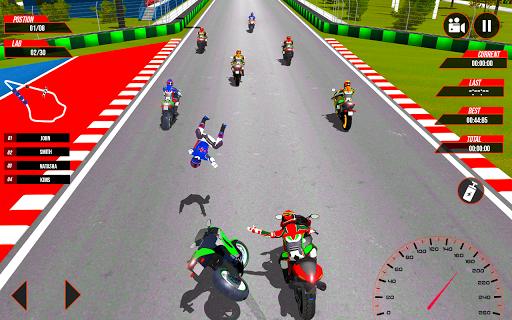 Bike Racing Game Free 1.0.26 screenshots 6