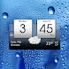Digital Clock & World Weather - Androidアプリ