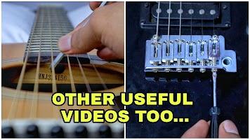 Dipanshu Joshi - Guitar Lessons