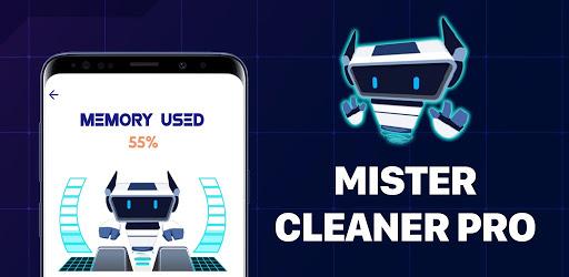 descargar Mister Cleaner Pro apk