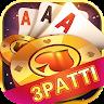 Light Free 3 Patti game apk icon