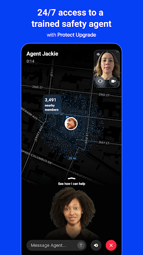 Citizen: The Future of Personal Safety android2mod screenshots 4