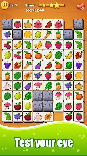 Connect Animal Renew u2013 Classic Matching Puzzle 1.8 screenshots 3