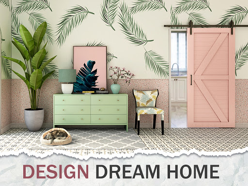 Dream Home: Design & Makeover apkslow screenshots 13