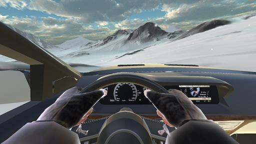 Benz S600 Drift Simulator 3.2 Screenshots 8