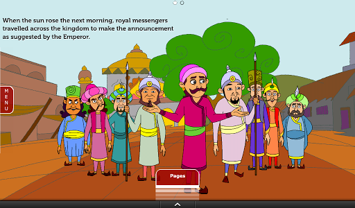 Birbal Cooks For PC Windows (7, 8, 10, 10X) & Mac Computer Image Number- 21