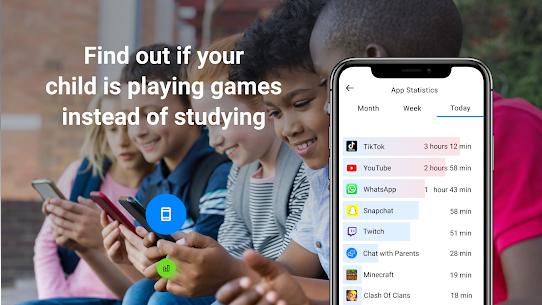 Find My Kids: Child Cell Phone Location Tracker v2.3.38 [Premium] 4