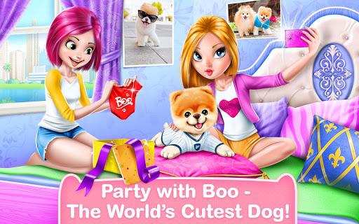 Boo - The World's Cutest Dog screenshots 5
