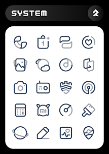 DOI icons APK (PAID) Free Download Latest 2